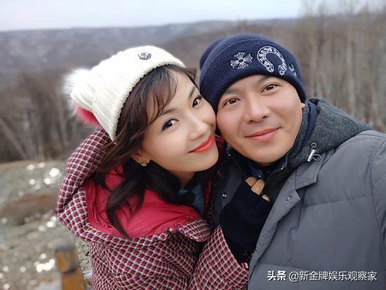 刘涛晒剃头照辟谣和王珂离婚,破产后的京城四少,靠什么拿下女神