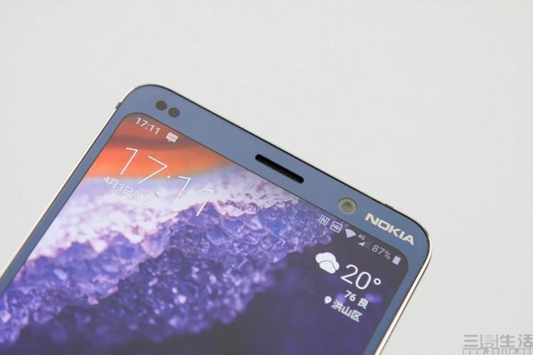 为什么如今的HMD能成,这款天语手机便是回答