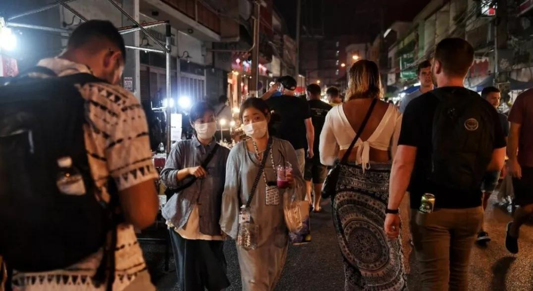 8月16日起!泰国实施最新旅游计划