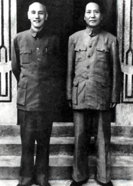 1949年毛主席请张治中来中南海,毛主席:给彭总做助手,委屈了吧