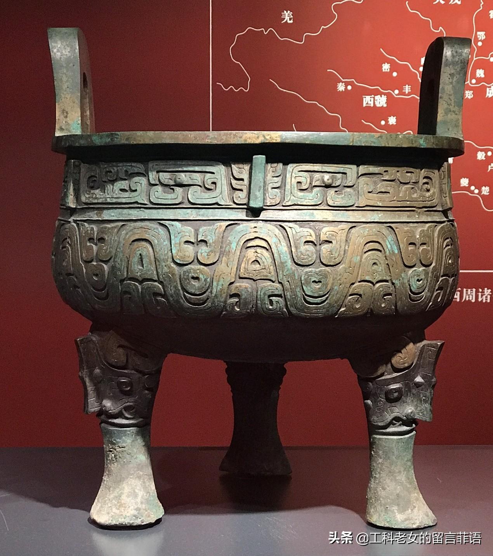 陕西各级博物馆带铭文西周青铜精品,集中亮相清华艺博特展