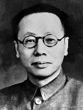 新中国成立后陕西历任省委书记——张德生