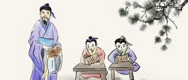 「中华美网·欣赏」献给所有教师:教诲如春风,恩情似海深