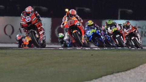 MotoGP杜卡迪空气套件事件,杜卡迪车队经理:我们有点不解