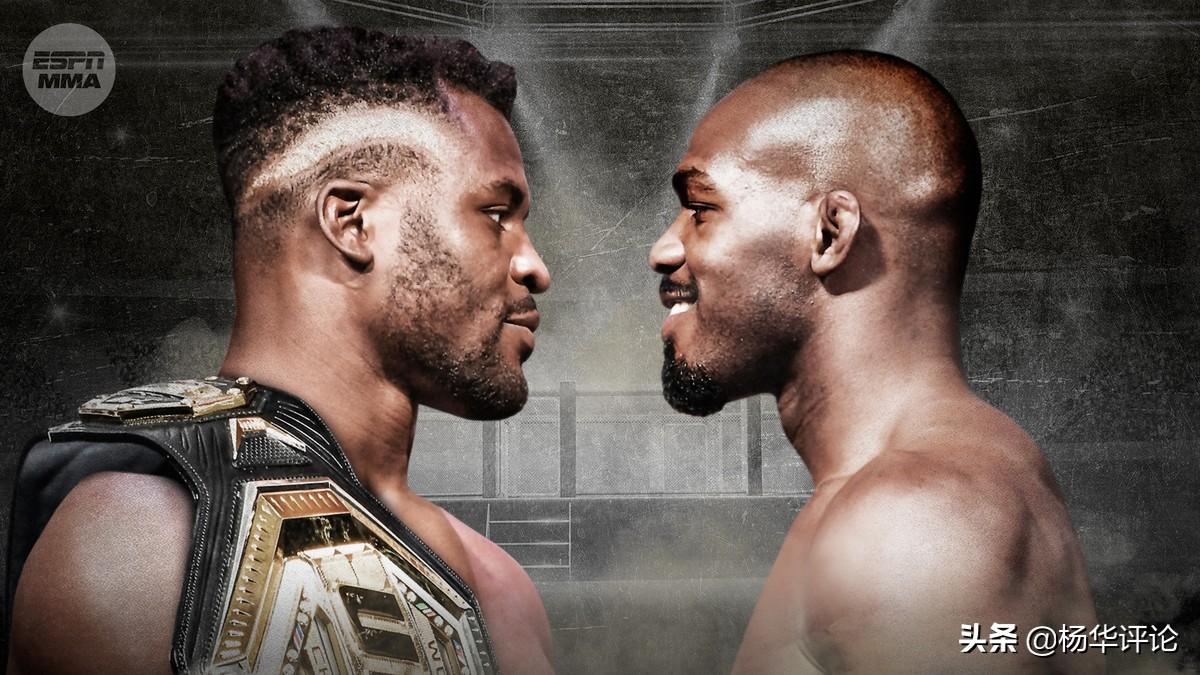 UFC主席瞧不起骨头:看过铁血比赛,我劝你还是回到轻重量级吧