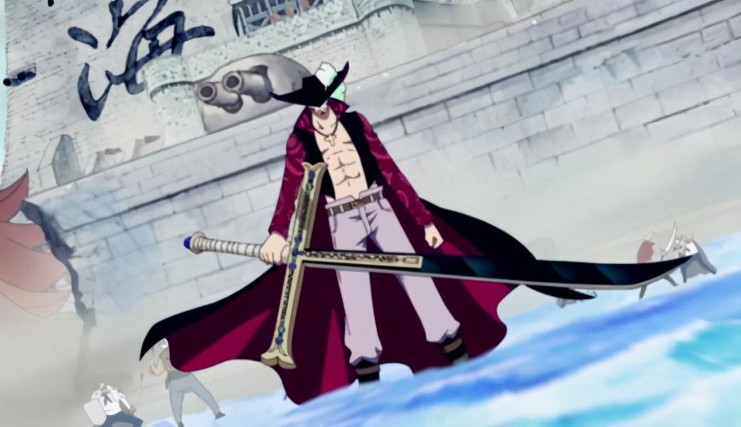 海賊王:獲得強大力量的5種途徑,最後一種最好不要選