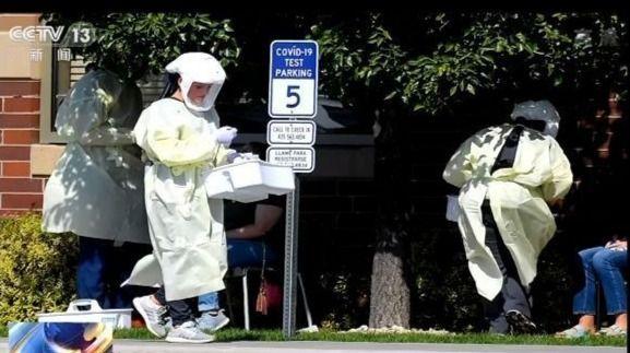 举步维艰!新冠肺炎疫情仍在美多州校园蔓延