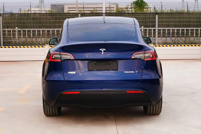 "usdt不用实名买入卖出(www.caibao.it):对赌协议下,特斯拉将""以价换量""?Model Y新车型或不足28万元 第4张"