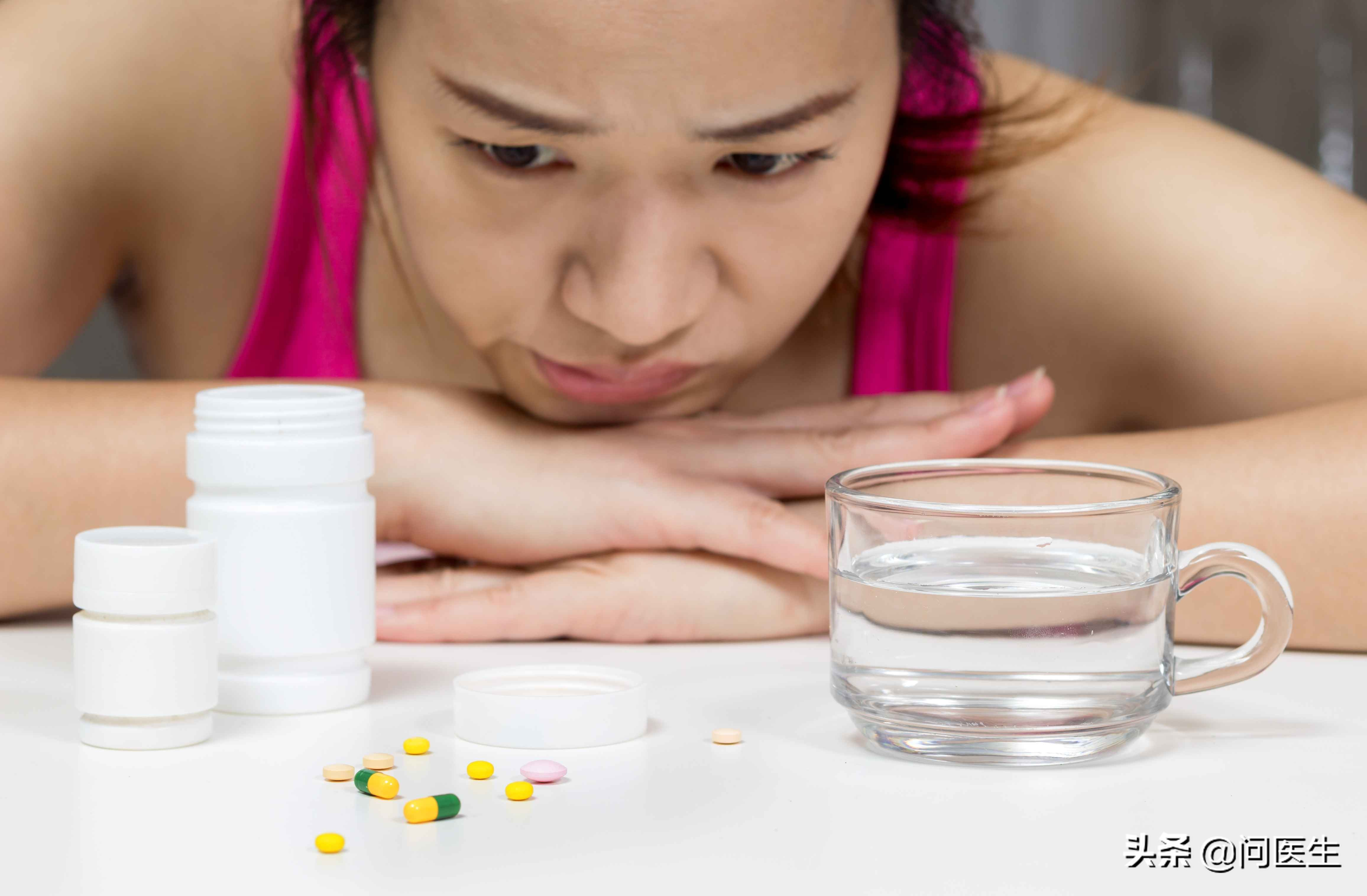 B族维生素用处多?维生素B族可以缓解很多疾病,看看你吃对了没