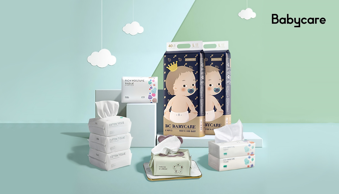 新锐母婴品牌Babycare完成B轮7亿元融资,鼎晖投资领投