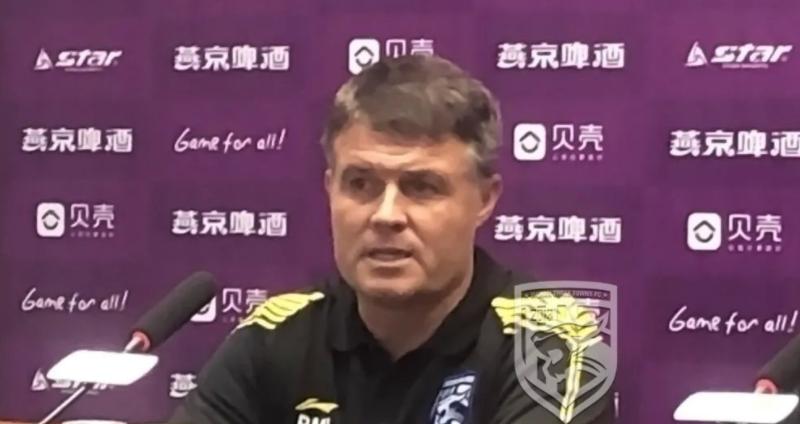 佩德罗:备战足协杯的时间很短,尽可能让更多的队员获得上场机会