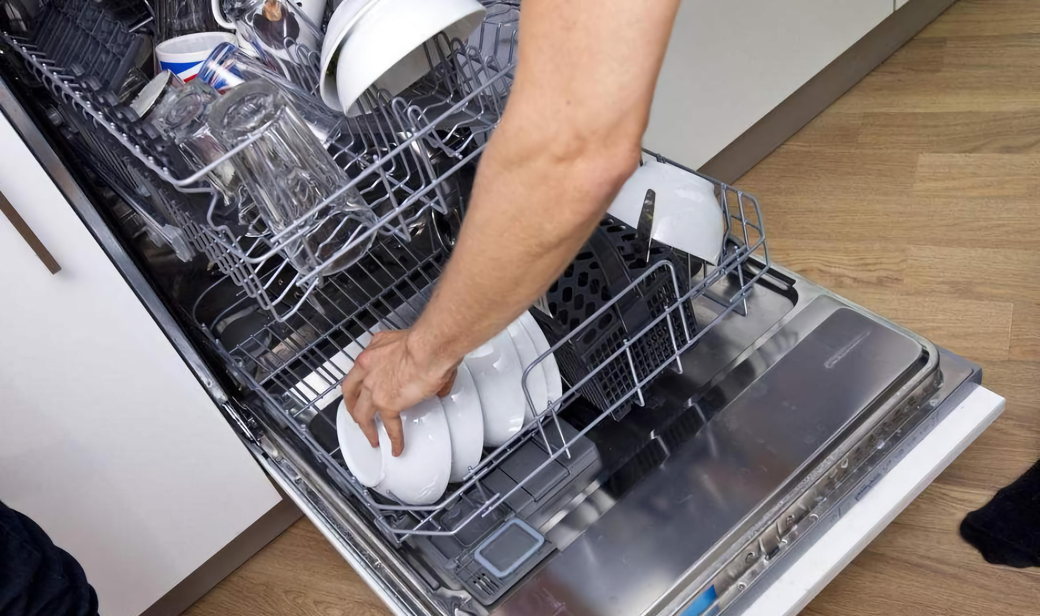 洗碗机真的很鸡肋?用过的人才知道有多好,实用又省事 家务卫生 第2张