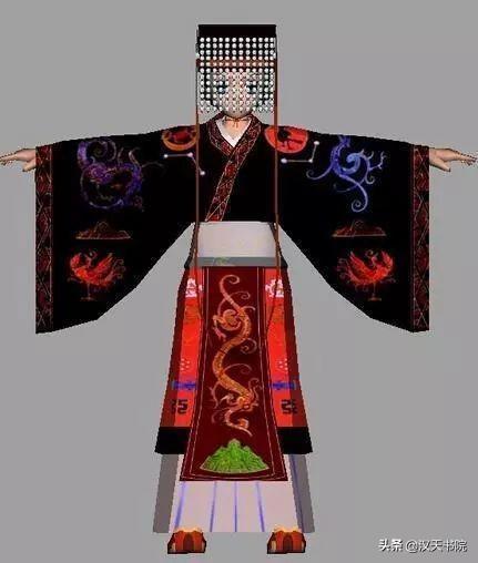 始于衣冠,达于博远—我国常见传统礼仪总述•中