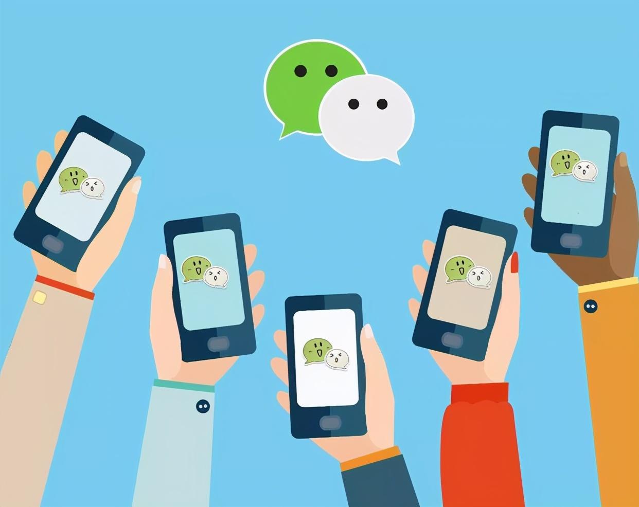 微信封禁新规来了,这五类用户一个都跑不掉,一旦发现被永久封禁