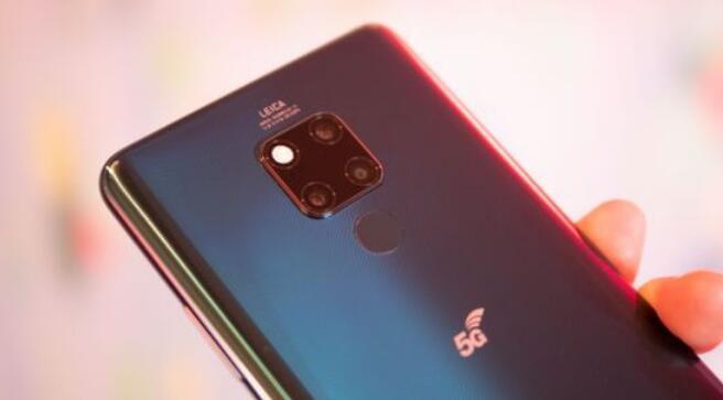 汇总:上半年度有什么5G新手机发布?确保一台比一台香