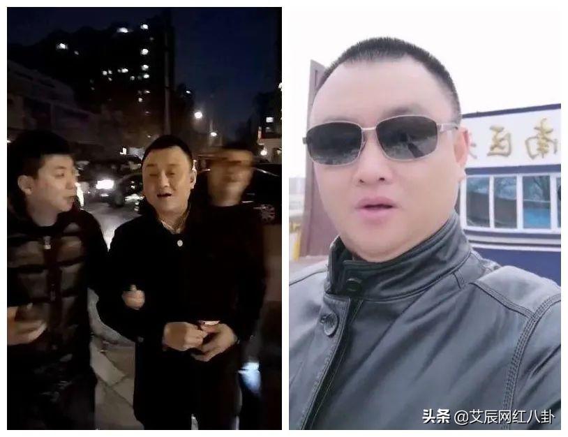 """蔣爺入獄ks賬號封禁,""""擺事大哥""""沈陽張健與方丈斷交?"""