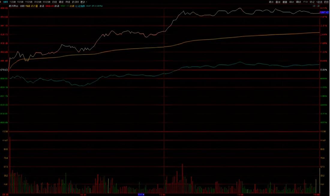 """3个月市值蒸发9500亿后:""""股王""""茅台终于不忍了,单日狂飙5%宣告""""王者归来""""?"""