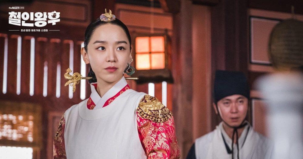 TVN《哲仁王后》:引各方争议有点变味的电视剧