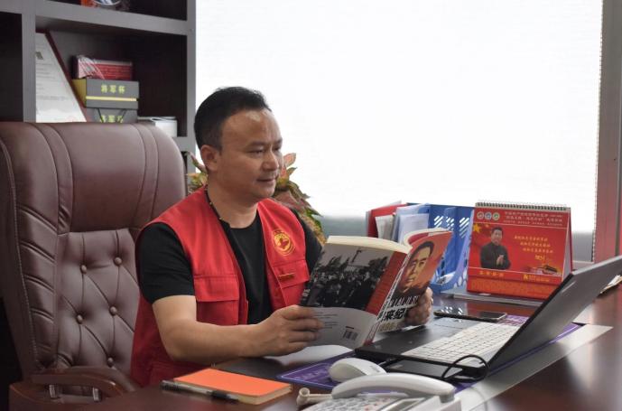 东莞红色文化教育培训基地多种形式搞好红色文