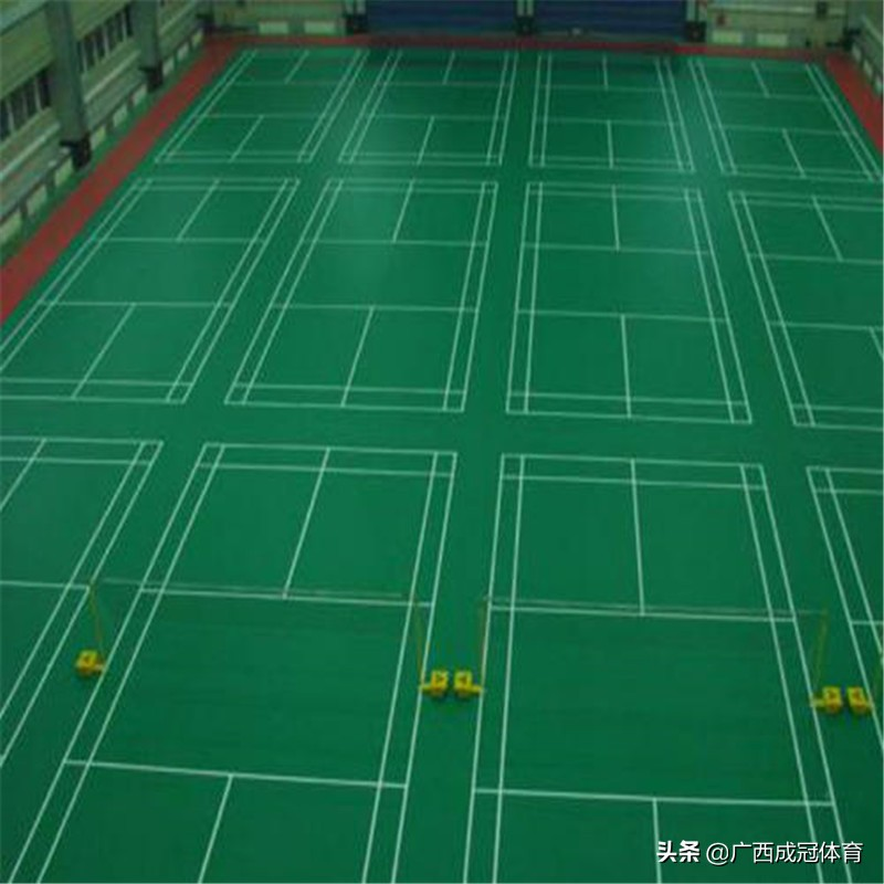 最防滑的运动地板是哪种?