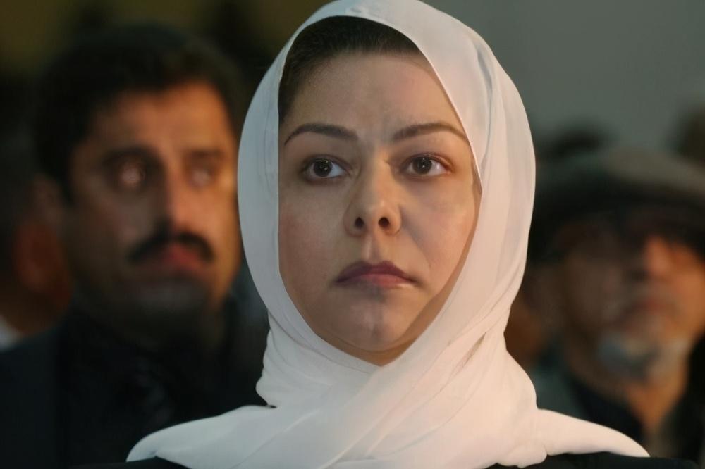 被绞刑时的萨达姆到底是不是替身?其女儿拿出了证据