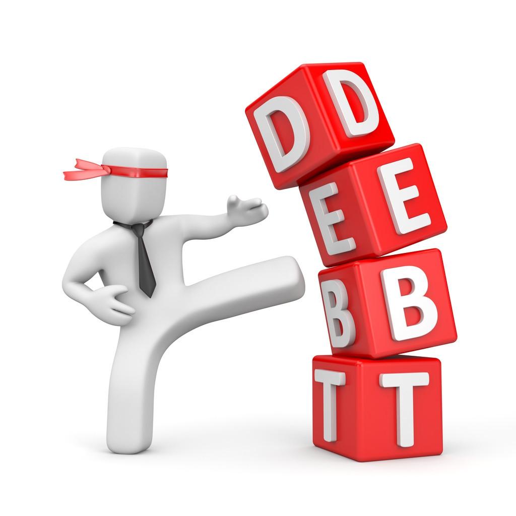 详解债务催收的方法及其利弊
