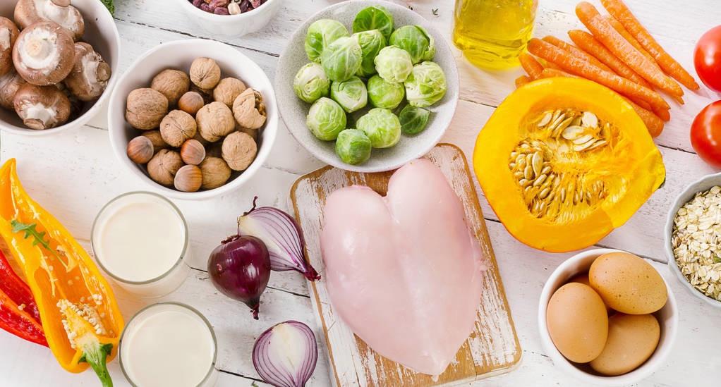 饮食该如何搭配才健康?看看这8类食物你都吃对