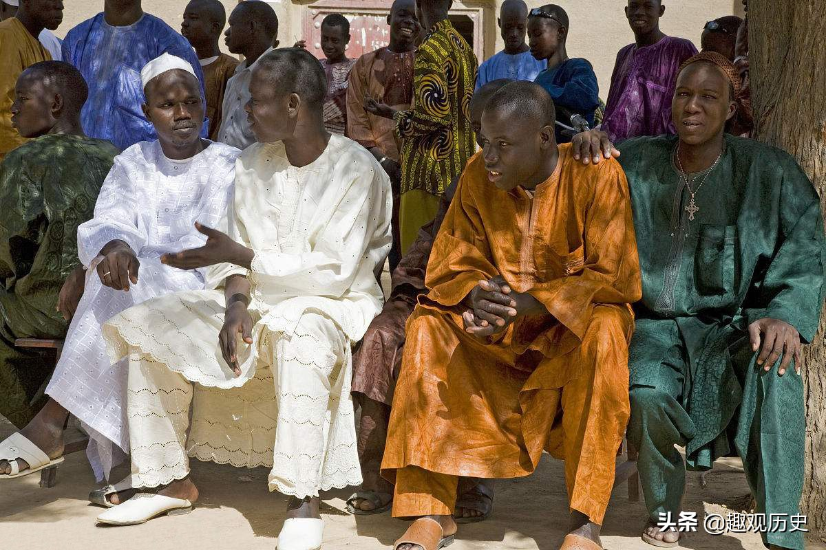 尼日尔:世界最热国家之一,两千多万人仅靠一条河养活