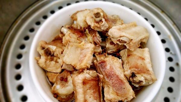特色鲁菜,制作简单,酸甜可口,一上桌就被扫光 鲁菜菜谱 第5张