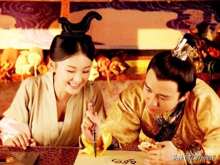 兰陵王:是雪舞告诉郑儿她是未来的兰陵王妃,所以她又有什么错。
