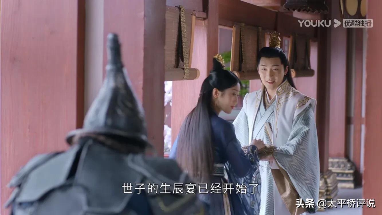 清落:卑鄙上官锦为得到清落竟下毒南南,却意外让夜修独破镜重圆