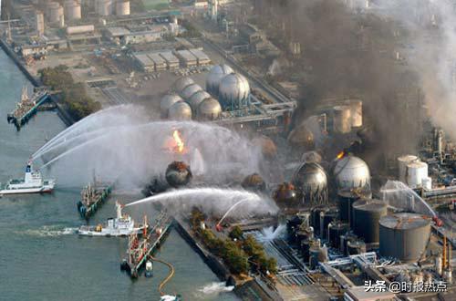 123万吨核废水将排入大海?日本政府惹怒民众,这是砸渔民饭碗