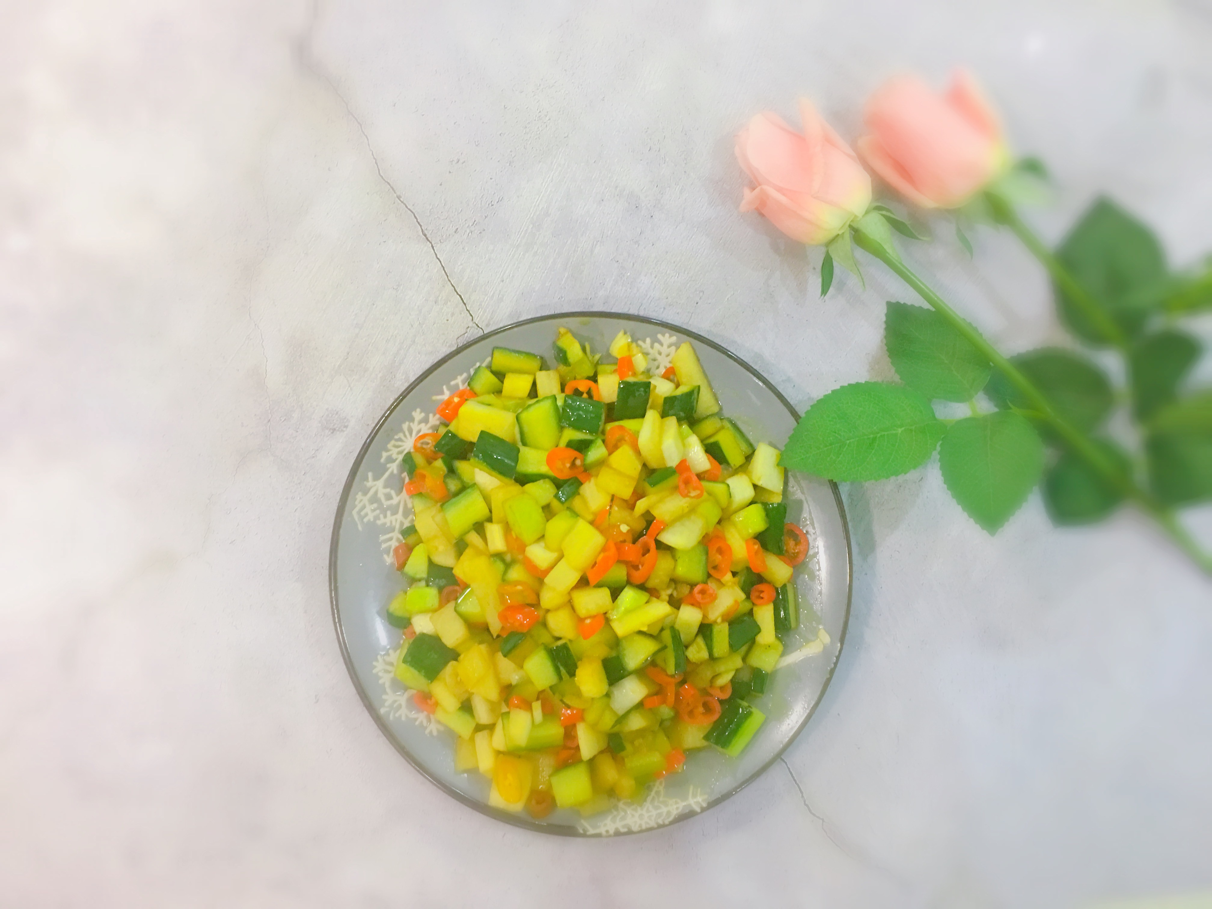 40年的酸萝卜腌制法 1天就能吃  半年不坏