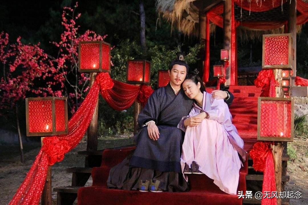 """汉朝有一位皇帝,一辈子低调不干任何大事,却被誉为""""千古一帝"""""""