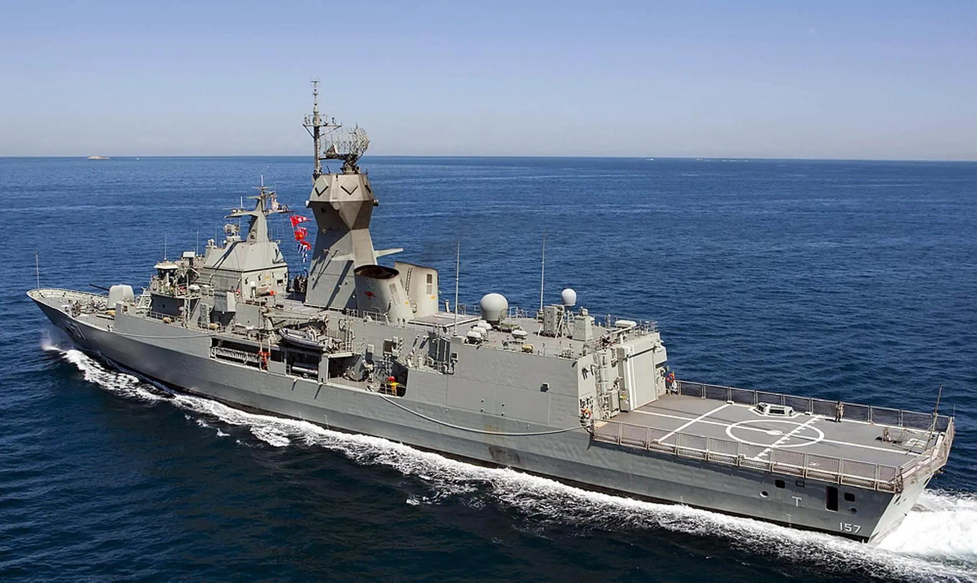 澳大利亚:美国与我并肩作战,中国:第三轮制裁已开始生效