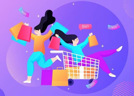 电商购物变局将至,鸿蒙操作系统重构购物新模式
