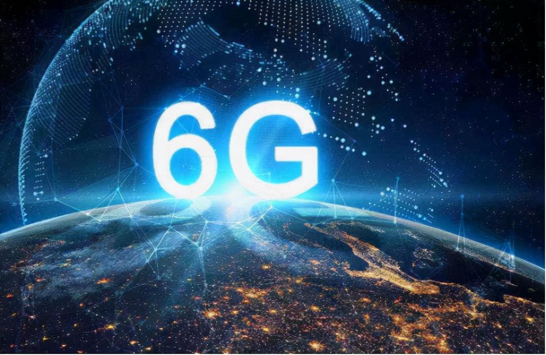 美国幻想破灭,中国6G专利再获全球第一,专家:这才刚开始