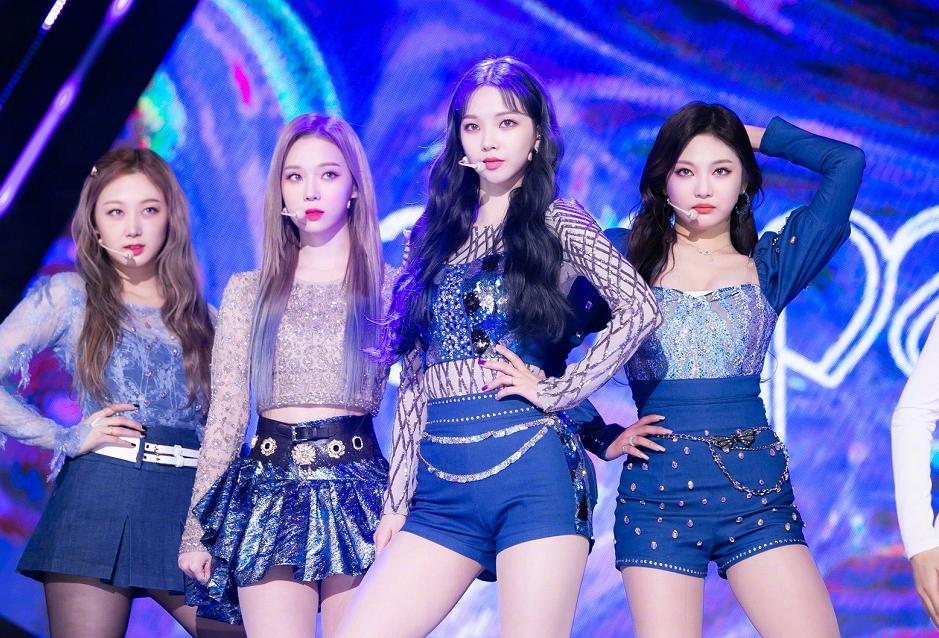 韩国流行音乐进入次世代战争!JYP和YG求稳,SM渴望创新