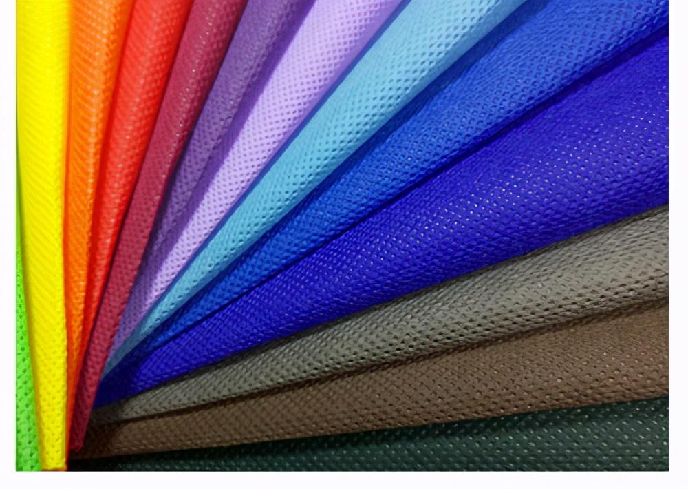 圖文廣告店的無紡布袋的材料是否環保?還有甲醛嗎?1