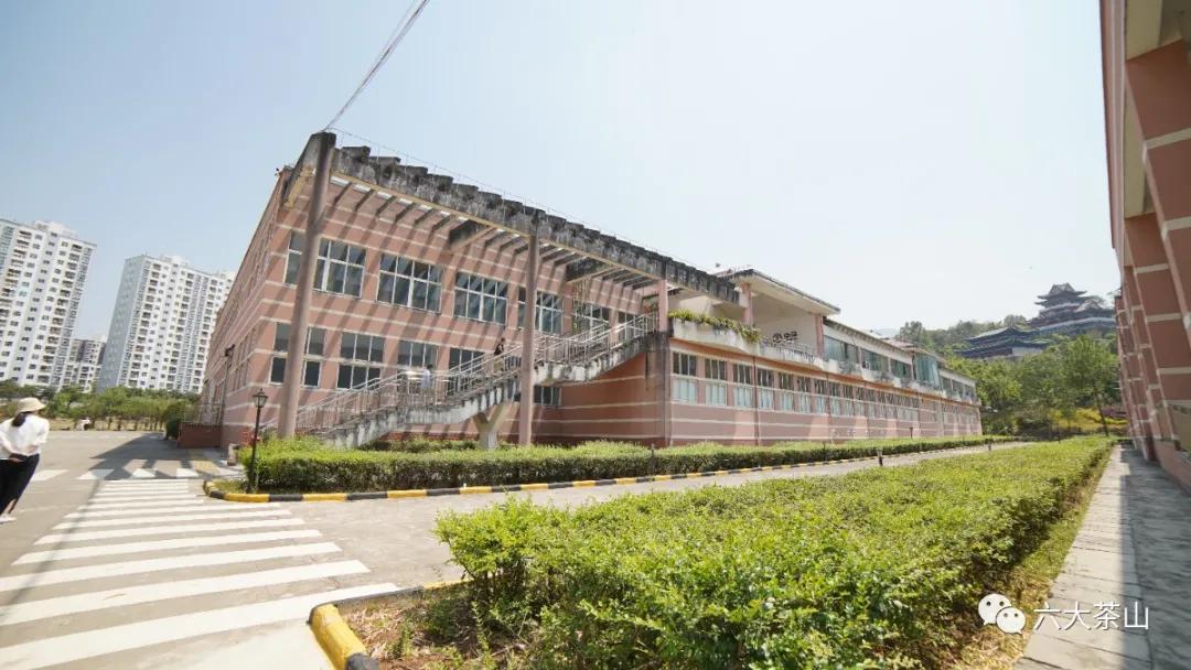 六大茶山建有规模最大、流程最规范的单体车间和现代化的生产线