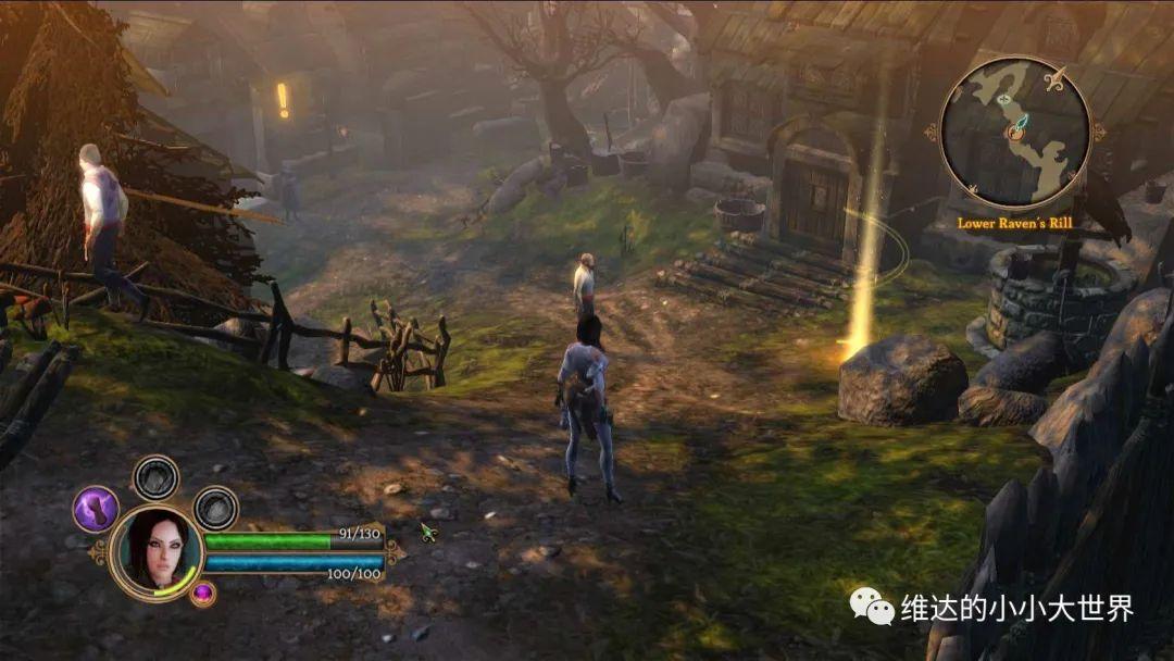 盘点:游戏类型常青树RPG