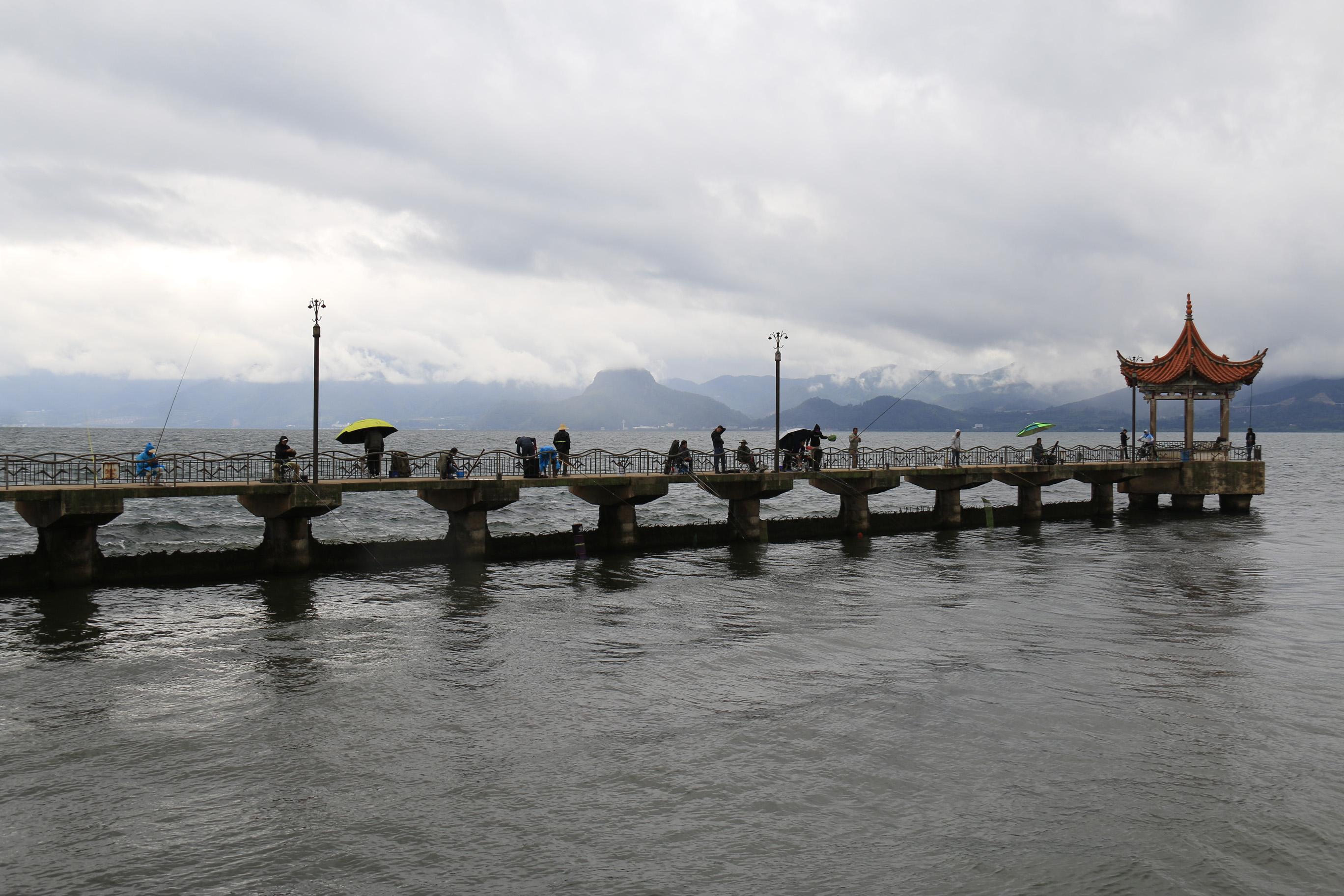 美丽抚仙湖2020年的摄影集锦