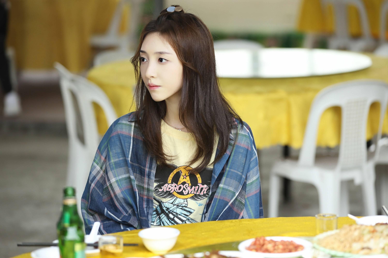 电视剧《双面神探》热播中 青年演员倪美诗挑战双重身份获好评