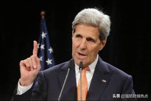 美国前国务卿放话:特朗普不会保护美国不受俄罗斯的侵犯