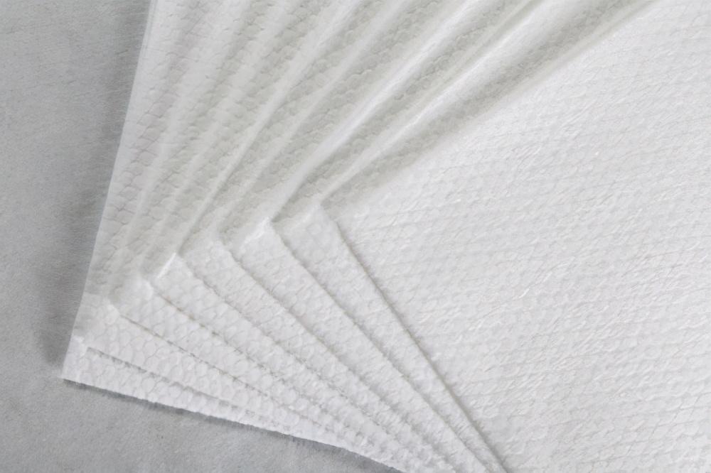 圖文廣告店的無紡布袋的材料是否環保?還有甲醛嗎?2