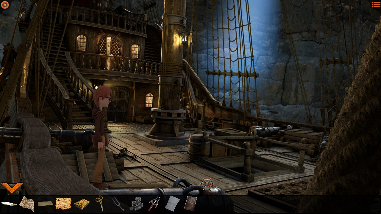 老陈聊游戏第八期:骷髅镇的秘密