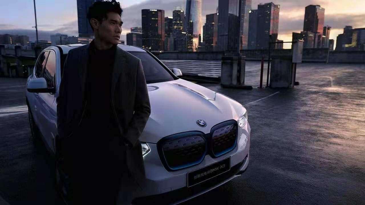 无宝马不夏天 清凉盛夏BMW购车季