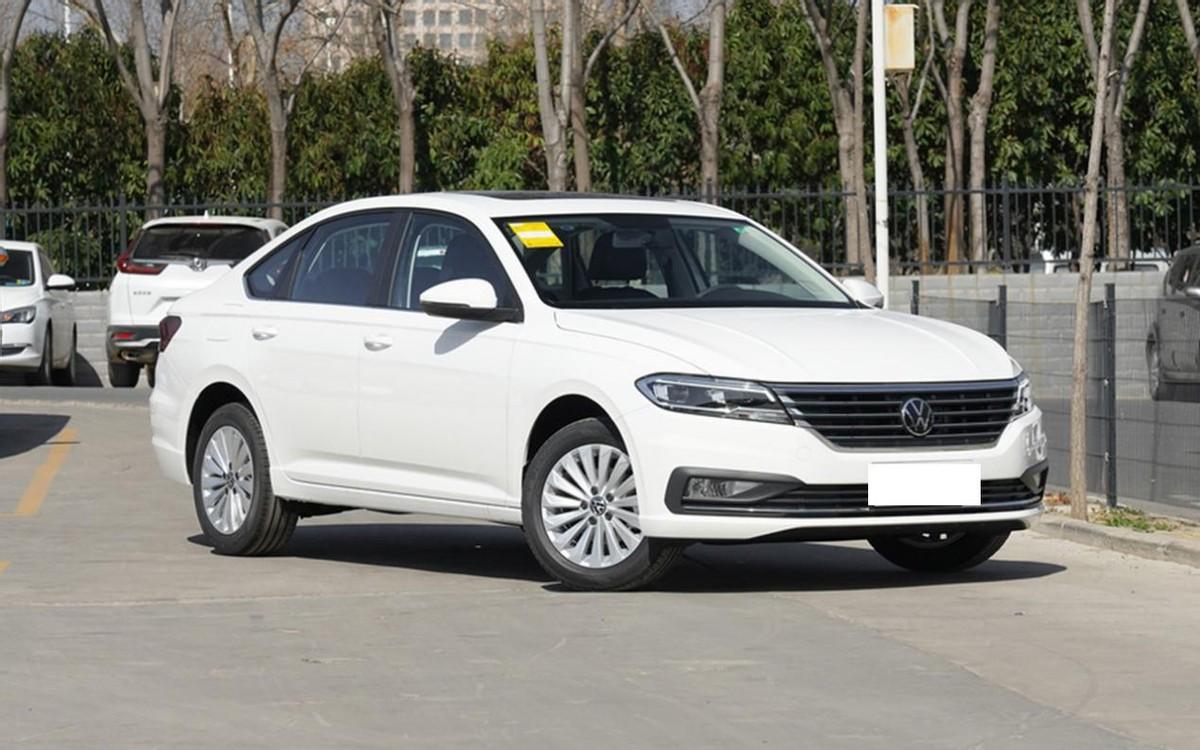 大众朗逸最高降5.67万,盘点3款优惠大的合资紧凑型轿车!
