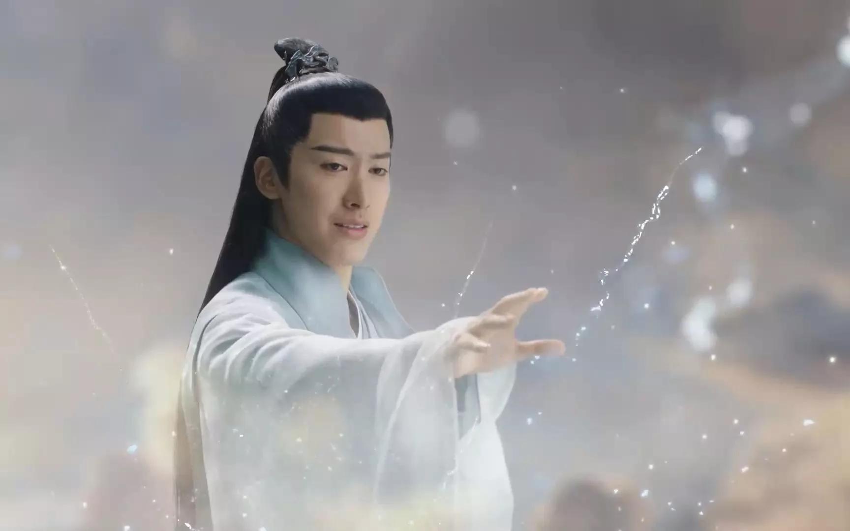 千古玦尘:古君为何常年不在清池宫,他干什么去了?白玦最清楚