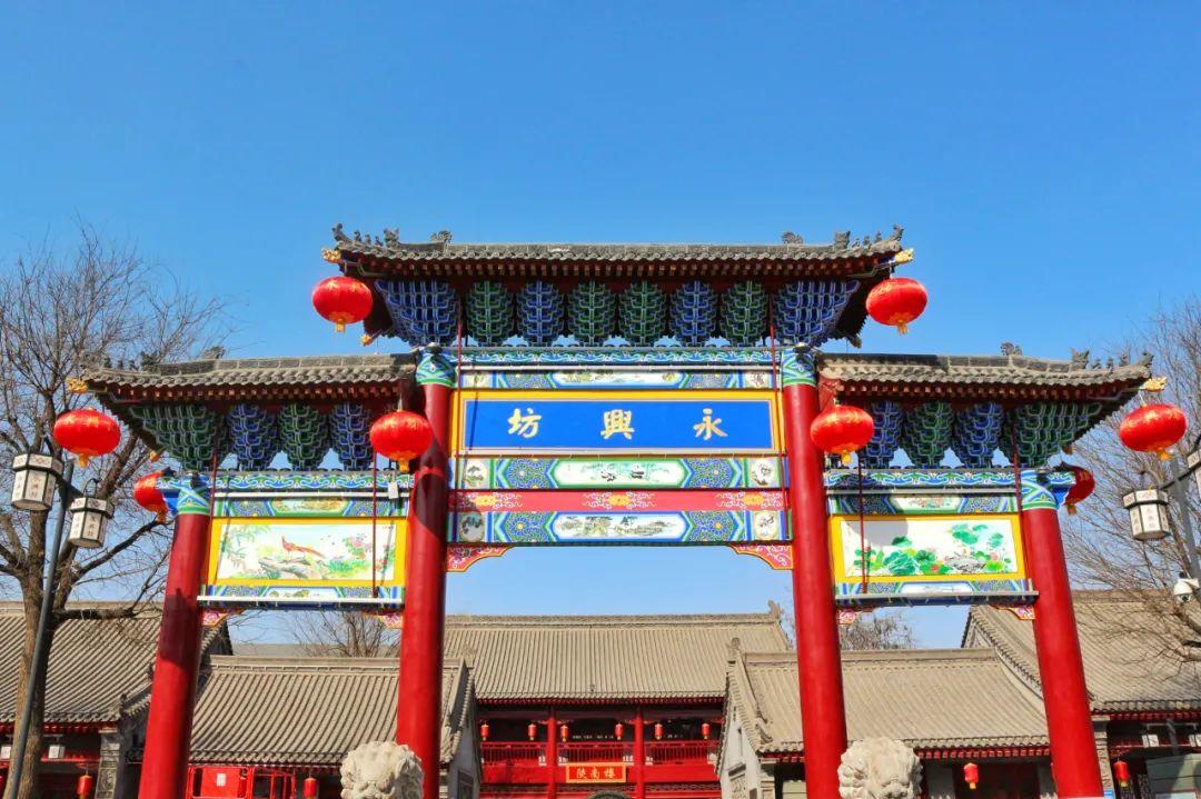 西安旅游实用攻略,带你吃喝玩乐值得收藏……